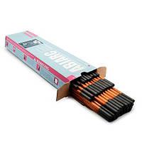 Угольные электроды ABIARC d-9,5/L-430мм омедненные для постоянного тока