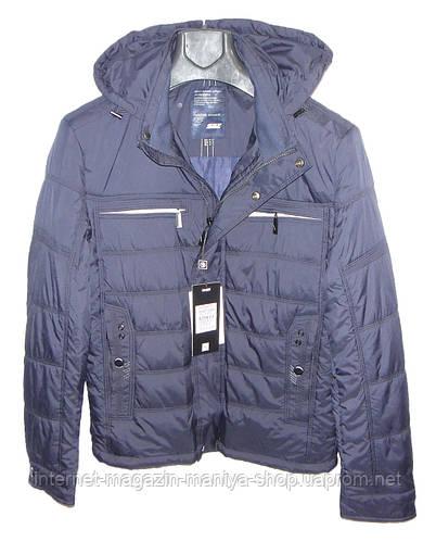 Куртка мужская SZ5613 с капюшоном (деми)