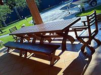 Мебель из массива, фото 1