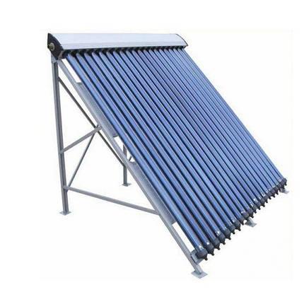 Солнечный вакуумный коллектор SC-LH2-15, фото 2