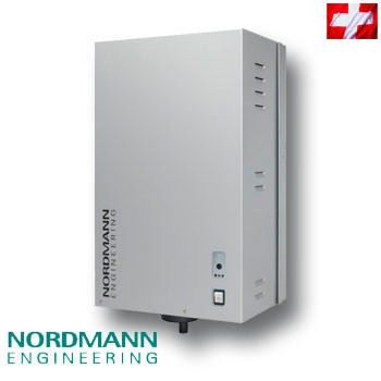 Электродный парогенератор Nordmann ES4  3.8