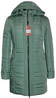 Куртка больших размеров от производителя, мята