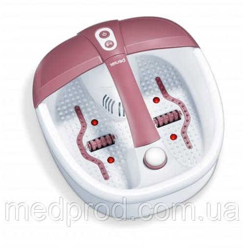 Ванна FB35 для ног гидромассажная с магнитами, фильтром для ароматических веществ+педикюрные насадки