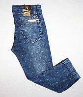 Стильные джинсы  на девочку  3,4,5,6,7 лет