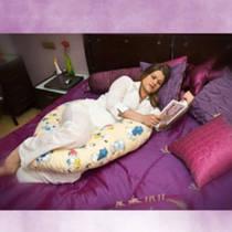U-образные подушки для беременных