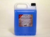Универсальное моющее средство для напольных покрытий  5 л. awk -3