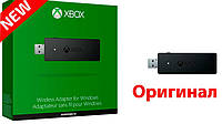 Xbox One Adapter-ресивер for Windows для геймпада (оригинал)