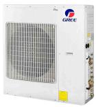 Наружный блок мульти-сплит-системы Gree GWHD(36)NK3BO 4 port