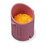 Ванна FB35 для ног гидромассажная с магнитами, фильтром для ароматических веществ+педикюрные насадки, фото 2
