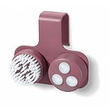 Ванна FB35 для ног гидромассажная с магнитами, фильтром для ароматических веществ+педикюрные насадки, фото 3