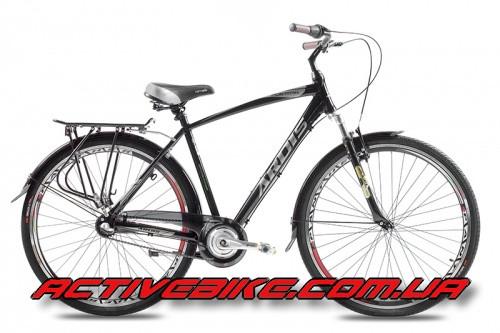 """Городской велосипед Ardis Postman 28"""" AL CTB."""