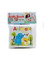 Книжка для ванной (Книжка для ванной A501-503 (396шт) 2 вида,)