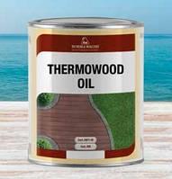 Масло для термодерева Thermowood Oil Borma Wachs