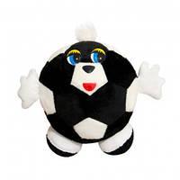 Мяка іграшка Мячик с ручками черно-белый арт.433-2 ТМ Золушка Украина