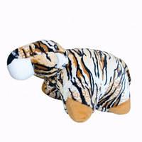 Мяка іграшка Подушка трансформер тигр арт.409 ТМ Золушка Украина