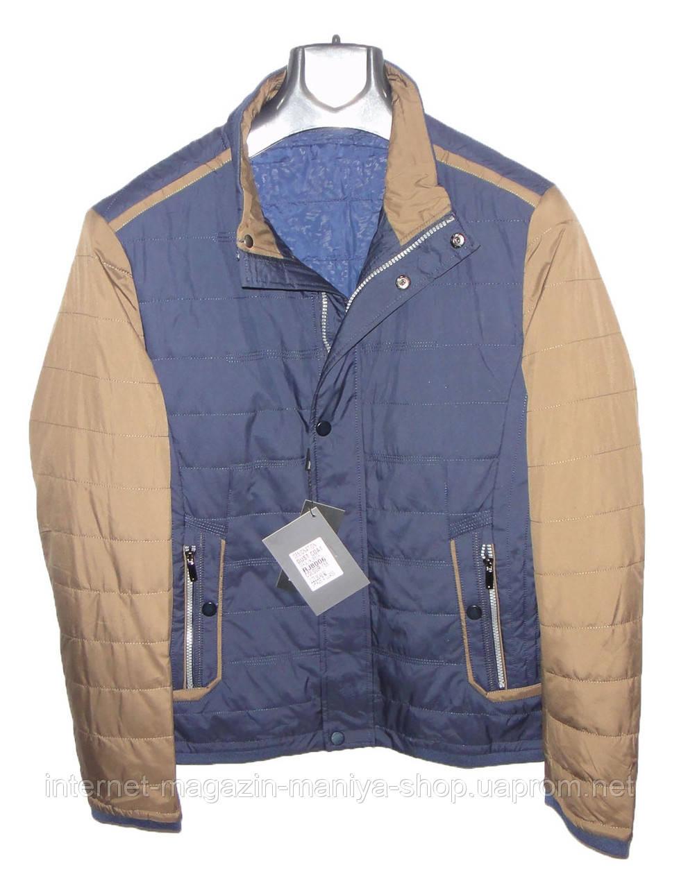 Куртка мужская RJ8006 (деми)
