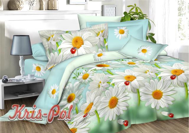 Полуторные комплекты постельного белья 150*220