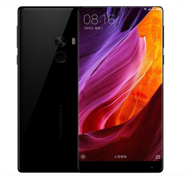 Смартфон Xiaomi Mi Mix 6Gb 256Gb
