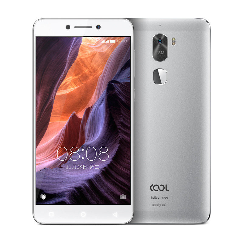 Смартфон LeEco Cool Changer 1C 3Gb