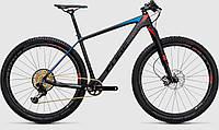 Велосипед CUBE ELITE C:68 SLT 29