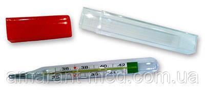 Ртутный медицинский термометр Paramed