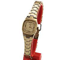 Женские часы Чайка 17 камней сделано в СССР 564154 -腕表 , фото 1