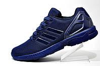 "Кроссовки мужские Adidas ZX Flux ""Dark Blue""  BB2278"