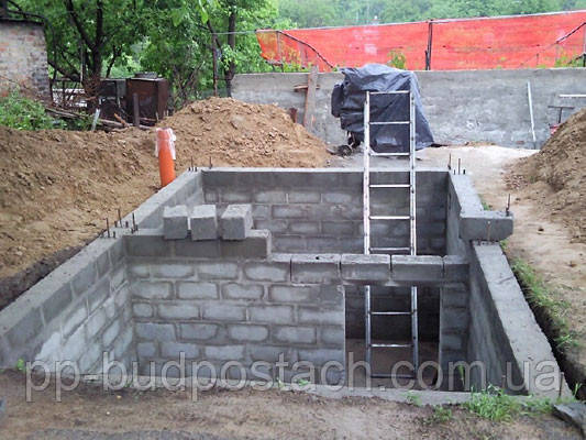 for Come costruire un garage in mattoni