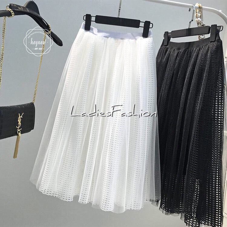 Подкладка сетка для юбки