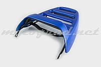"""Пластик VIPER STORM 2007 задний (багажника) (синий) """"KOMATCU"""""""