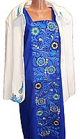 """Жіночий вишитий костюм """"Кейтін"""" (Женской вышитой костюм """"Кейтин"""") KR-0003"""