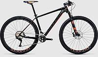 Велосипед CUBE ELITE C:62 Pro