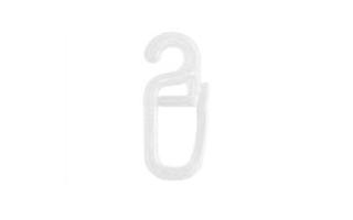 Крюк С профильный (10 штук)