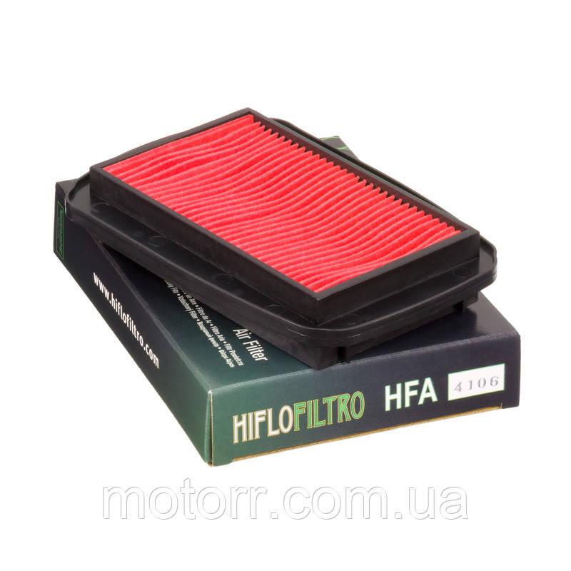 Фильтр воздушный HIFLO HFA4106