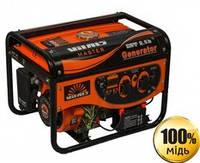 Бензиновый генератор Vitals Master EST 2.5b