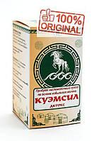КуЭМсил Детокс - пробиотик, очистка печени и кишечника