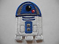 Патч R2-D2 (дроид)