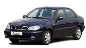 Daewoo Lanos 1997-