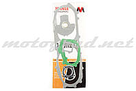 """Прокладки двигателя (набор) Yamaha BW'S 100 Ø52mm """"DJ"""""""