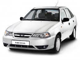 Daewoo Nexia 1995-