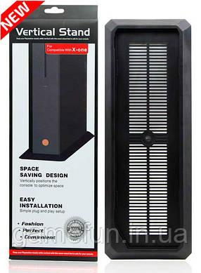 Xbox one вертикальная подставка (Black)