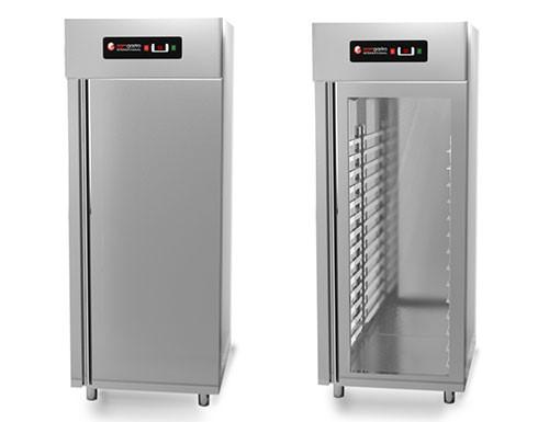 Шкафы холодильные для хлебобулочных изделий