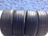Dunlop sport maxx GT (RUN FLAT)245/45 R18