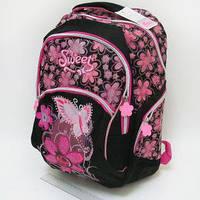 Рюкзак Josef Otten молодежный Цветы 42*30*13см DSCN 0509