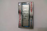 Splitter 8-way Germany HQ 5-1000MHZ+ 9 F-разъёмов EDC,в картонной упаковке