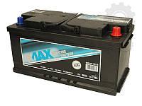 Аккумулятор 4Max Bateries 90Ah / 720A R+ 0608-03-0015Q