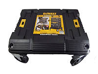 Тележка для инструментальных ящиков DeWALT DWST1-71229 (США/Израиль)