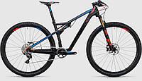 Велосипед CUBE Ams 100 C:68 SLT 29