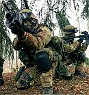 Тактические наколенники и налокотники Blackhawk , фото 4