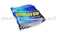 "Стекло фары Suzuki LET'S 2 ""KOMATCU"""